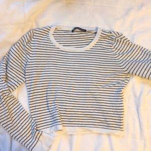 Brandy Melville striped longsleeve